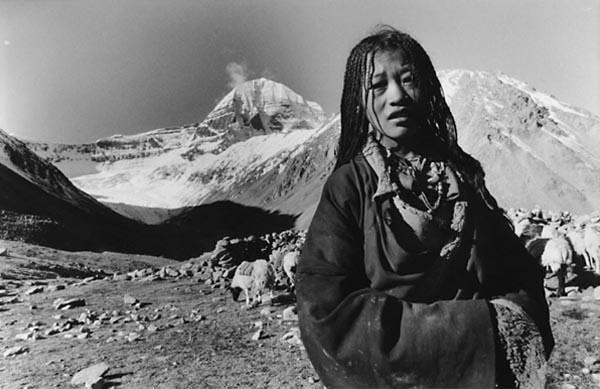 Західний Тибет, 1993