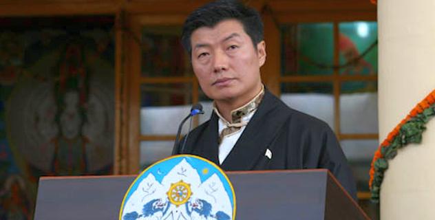 Заява Президента Центральної тибетської адміністрації Лобсанга Сенге з нагоди 59-ї річниці Тибетського народного повстання