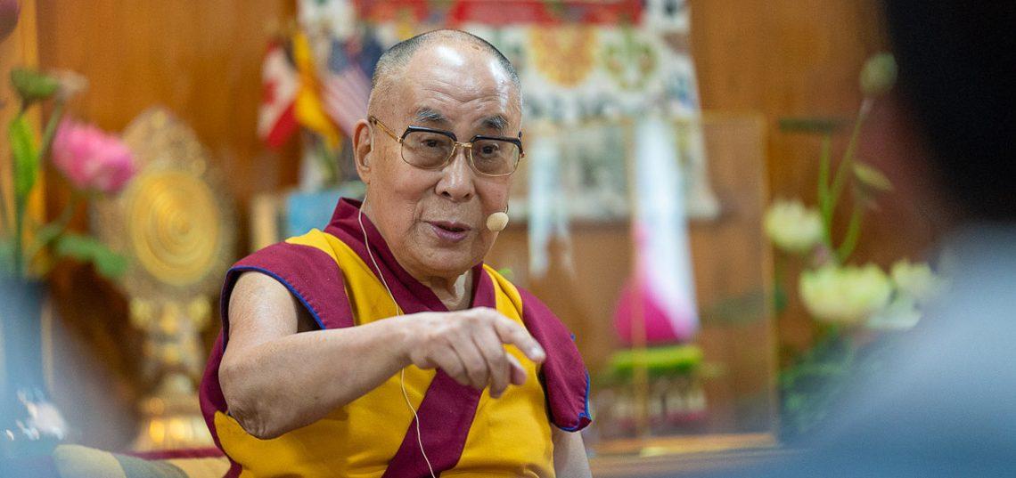Вчення Його Святості Далай-лами 10-12 травня 2019 року